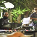 w/ Bedlam Organ Trio